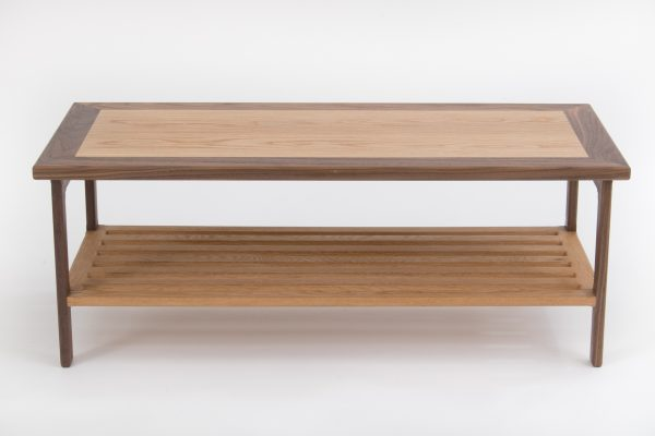 Harker Oak Coffee Table