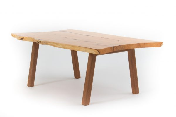 Yew Coffee Table | Fine Furniture